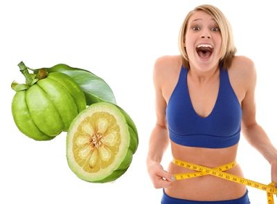 losing weight with garcinia cambogia