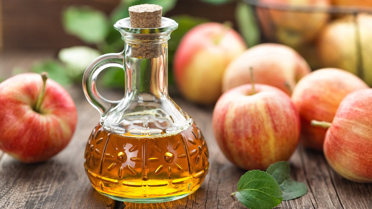 apple cider vinegar and garcinia cambogia make a perfect team